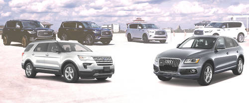 Mattie Audi: Get Best Offers On New Cars Online In Fall River, Massachusetts