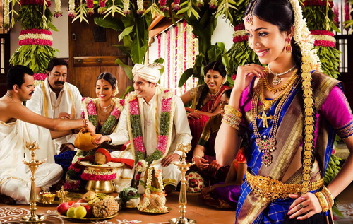 Nowadays youngsters want to get married with their desired c... via Naina Sharma