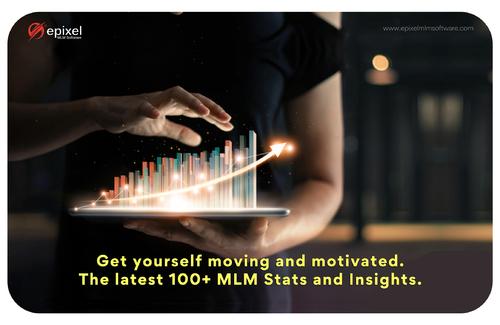 MLM statistics and insights 2020 via Epixel MLM Software