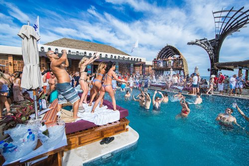 Choose The Top Bachelor Party for Cabo Bachelor Party via Jack Wilson
