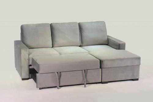 50+ Mẫu Sofa Giường Đa Năng Và Tiện Lợi Cho Phòng Khách Nhà Bạn |Showroom Thế Giới Sofa