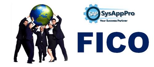 SAP FICO Training in Noida