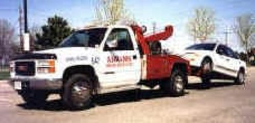 Yakima Speedy Towing Services's COVER_UPDATE via Yakima Speedy Towing Services