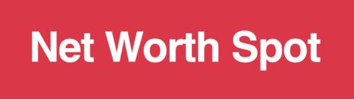 Net Worth Spot's COVER_UPDATE via Net Worth Spot