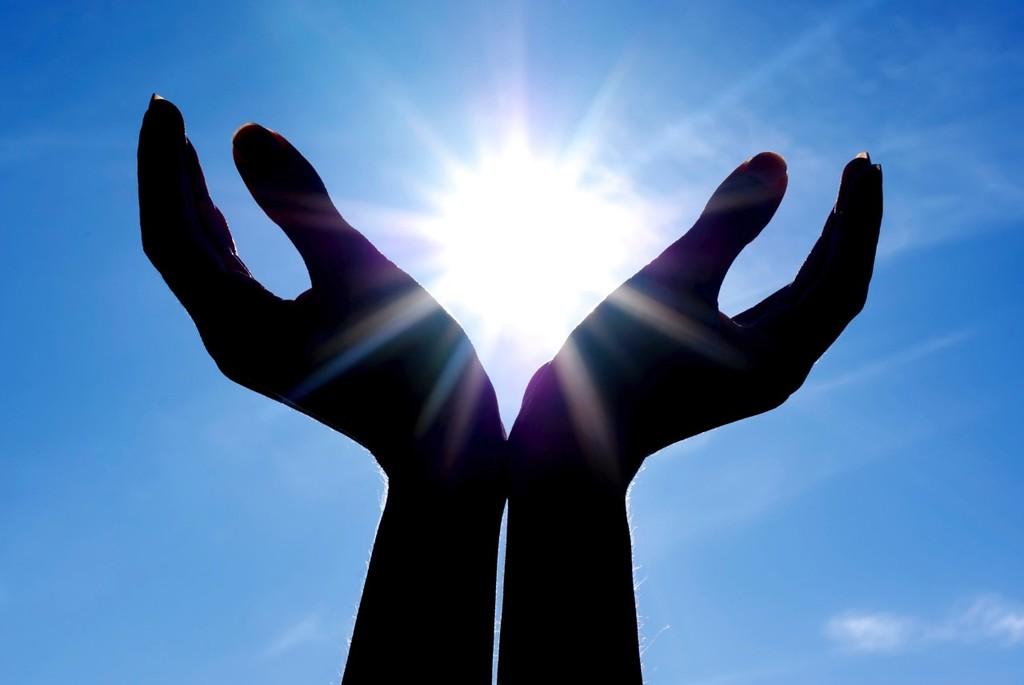 Best spiritual healers are the persons who help you to deal ... via Rachna Tiwari