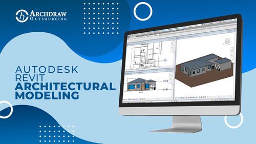 Autodesk Revit Architectural Modeling