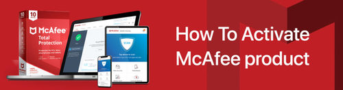 www.Mcafee.com/activate - Enter product key - McAfee activate