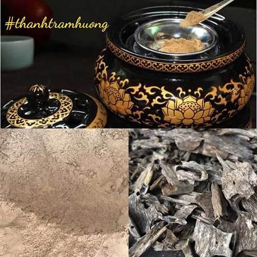 tác dụng của khói trầm hương                                         Đặc biệt thích hợp để diệt khuẩ... via thanhtramhuong