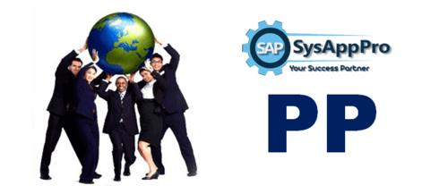 SAP PP Training Institute in Noida