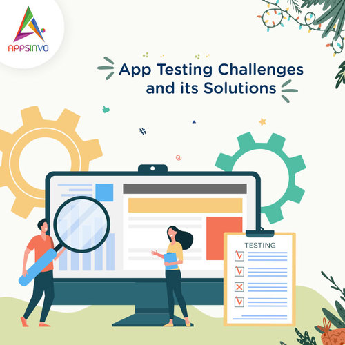 There are many people who think that just developing an app ... via Appsinvo Pvt Ltd
