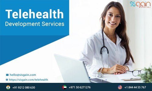 Telehealth Mobile Application Market- Global Industry Analysis, Size, Share, Growth and Forecast in 2020-2030