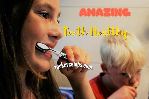 6 Secrets Will Make Your Teeth Healthy Look Amazing.