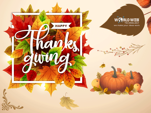 May the good things of life be yours in abundance not only a... via World Web Technology Pvt. Ltd.