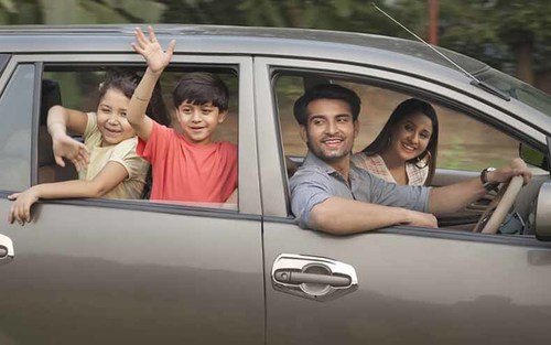 Best car hire in Jaipur, Maharana cabs. Pick up and Drop off... via Tushar Mulchandani