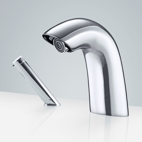 Secure your family with an Automatic Soap Dispenser during C... via David Thomas