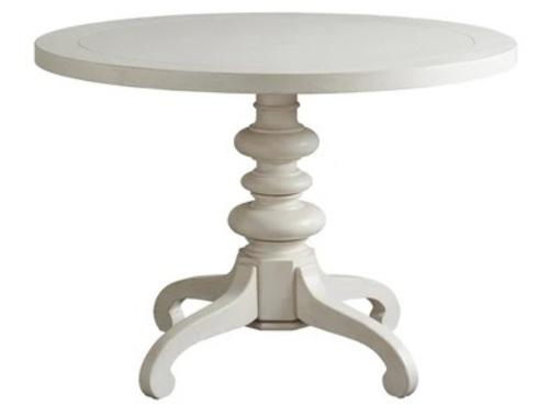 Barclay Butera Malibu Latigo Center Table via Grayson Living