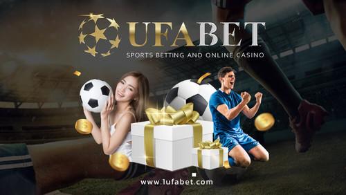 UFABET แทงบอลออนไลน์ เว็บพนัน แทงบอล ยูฟ่า ufa 1ufabet.com