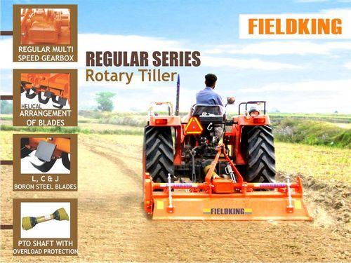 Rotavator   Tractor Rotavator    Farm Equipment & Implements... via fieldking