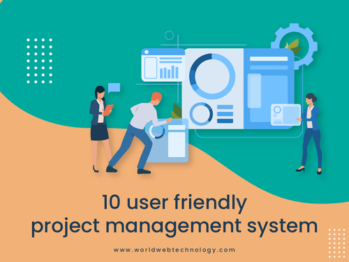 In this article you'll find a comparison of project manageme... via World Web Technology Pvt. Ltd.