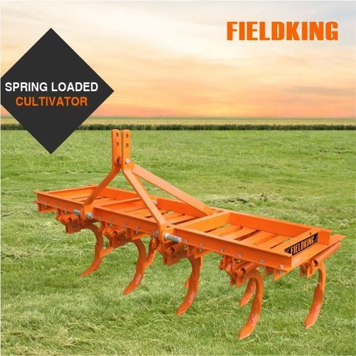 Tractor Cultivator: One Row Field Cultivator for Sale - FieldKing