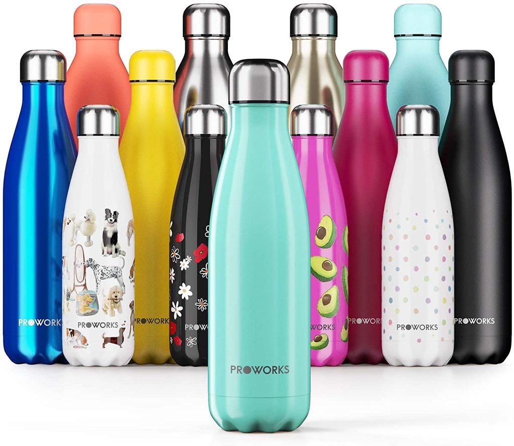 Tienda y guias sobre los diferentes tipos de botellas, con s... via Thomas Shaw