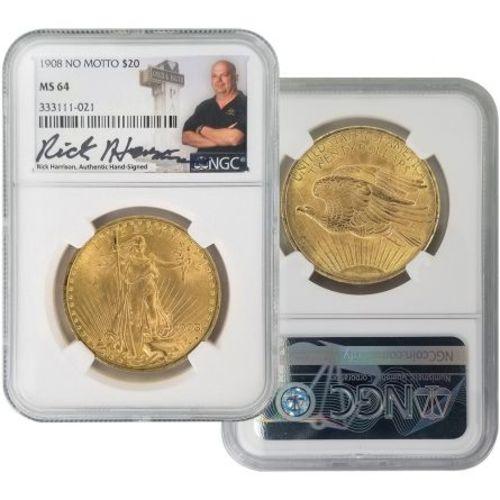 Gold Coins | US Coins | Silver Coins via Sandra Ikonn