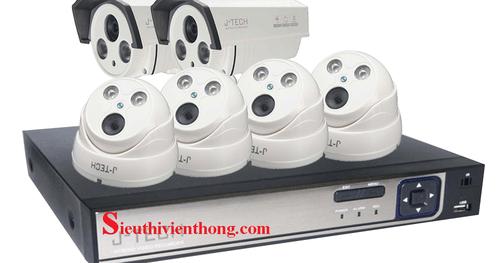 Camera IP J-Tech chính hãng   Mua giá rẻ hơn tại Sieuthivienthong.com