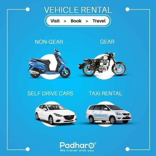 Best Taxi Service In Jodhpur | Upto 20% OFF on Taxi in Jodhp... via Padharo Rajasthan