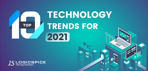 Top 10 technology trends for 2021