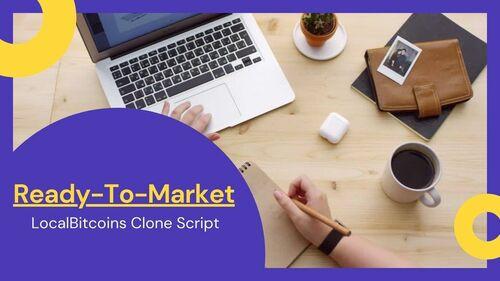 LocalBitcoins Clone Script - To Start P2P Crypto Exchange li... via amara
