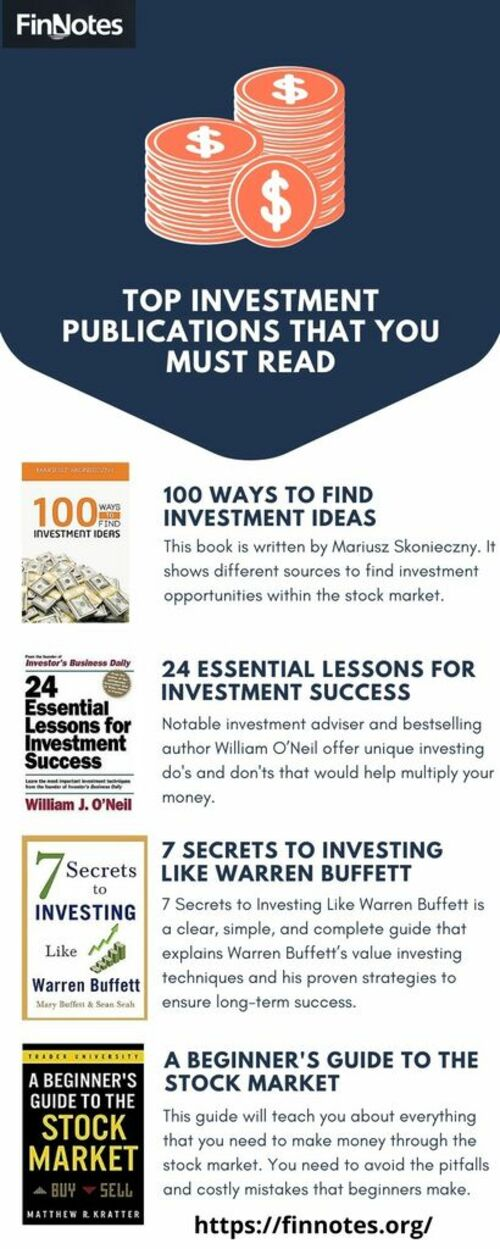 Stay updated with investment news. Here is the newsletter li... via Finnotes Org