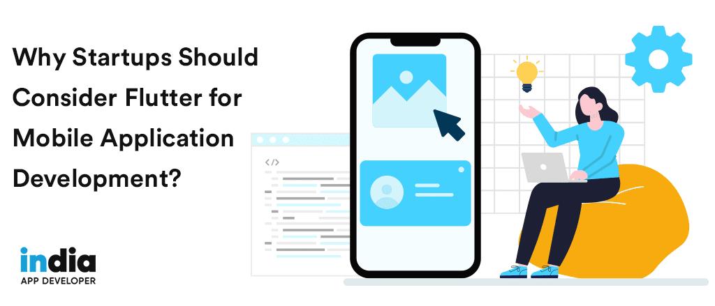 Why Startups Should Consider Flutter for Mobile Application ... via Kaira Verma