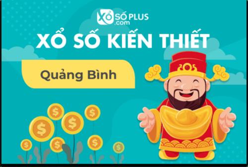 XSQB - Trực tiếp kết quả xổ số Quảng Bình - Xổ Số Plus™