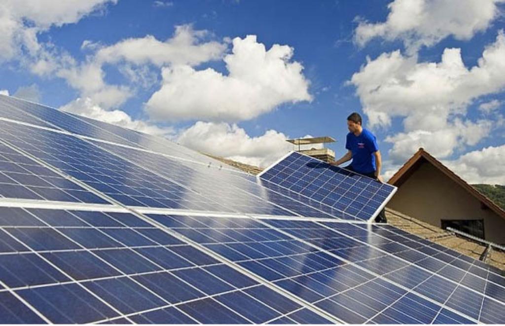 Là đối tác hỗ trợ đầu tư và hợp tác đầu tư các dự án điện nă... via Giải pháp điện nặng lượng mặt trời - Intech Energy