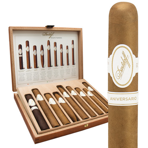 Buy Here Cigars by Davidoff - Stogies & More via Stogies & More ApS