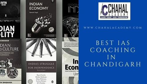 Chahal Academy-Best IAS|UPSC|IPS-Chandigarh via Chahal Academy