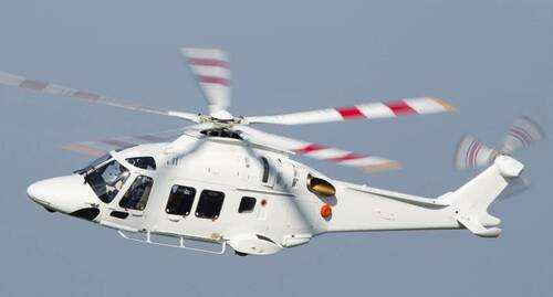 Evolving Mexican market for AW169 VIP helicopters Aircraft Manufacturers