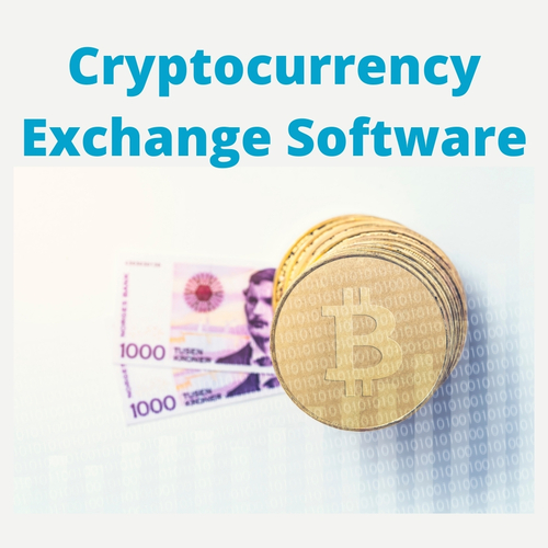 Cryptocurrency refers to a digital or virtual asset used as ... via Bdtask Limited