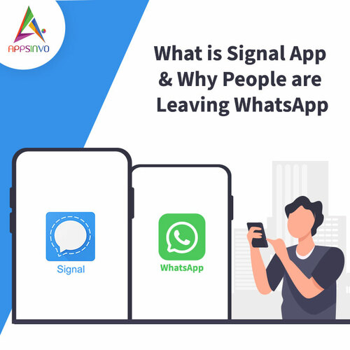 Up till a week ago, my 50-years-old mom thought that WhatsAp... via Appsinvo Pvt Ltd