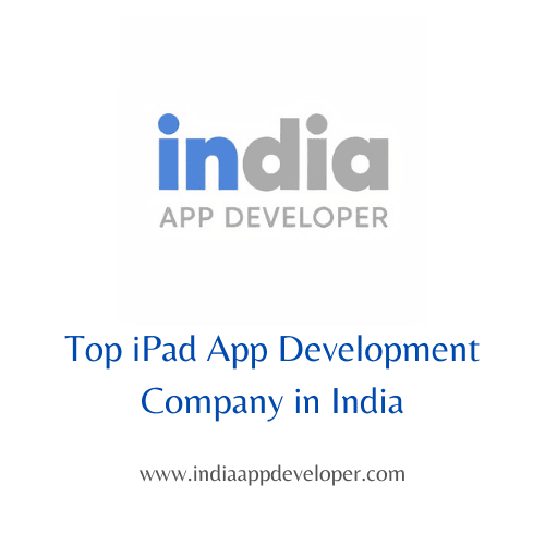 Top iPad App Development Company in India - Clayton South VIC 3169, Australia - Graphics & Web Designing Services for Hire - 1294362579 - Balemara Classifieds