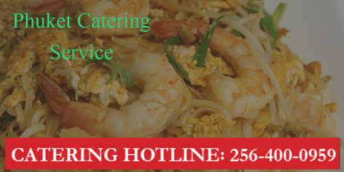 Pick Up The Best Caterer For Your Event in Madison via Phuket Experiences