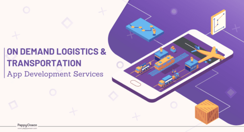 Want to develop a #mobileapp for your logistics company? We ... via PeppyOcean