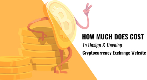 How Much Does it Cost to Build a Cryptocurrency Exchange?