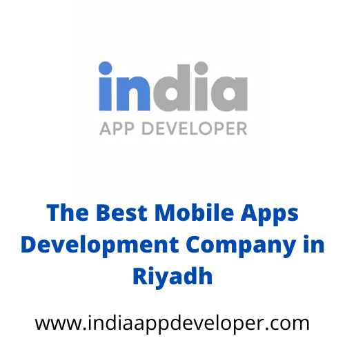 The Best Mobile Apps Development Company In Riyadh via Kaira Verma