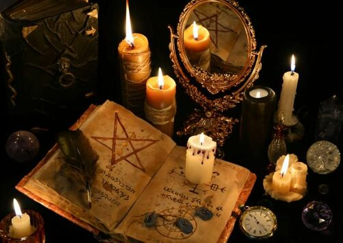 Islamic black magic is a way by which you can expand difficu... via Ruby Khan