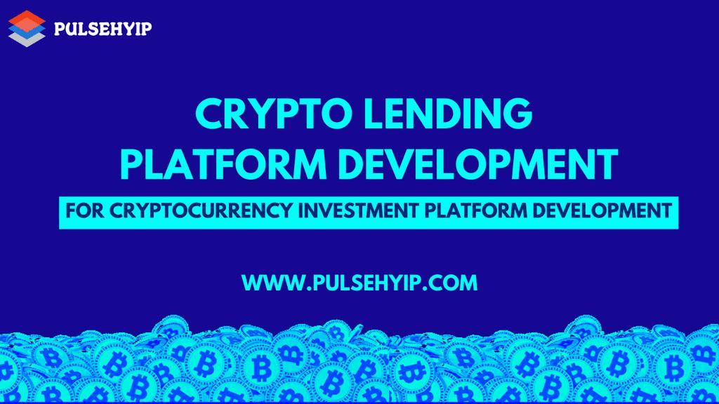 #Pulsehyip, the leading #Cryptocurrency investment platform ... via leesa daisy