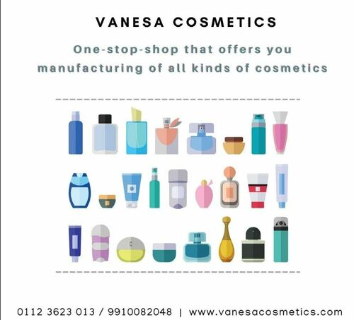 One Stop Shop for All Kinds of Cosmetic Products -                                                                          Vanesa C... via vanimalik