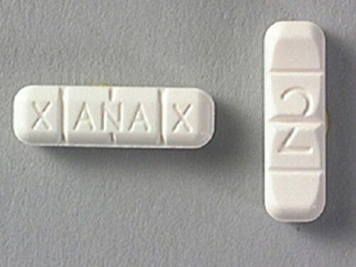Xanax online bestellen