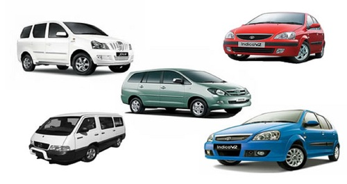 Hire car rental in Delhi at the affordable price with neat a... via Tushar Mulchandani