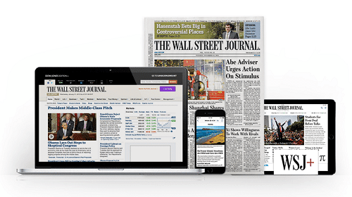 A Look At The Options To Book A Subscription Coupon For The Journal